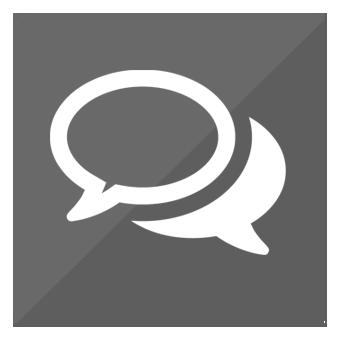 IMAG B2B - czat i wiadomości