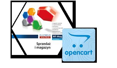 integrator opencart