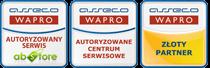 ASSECO WAPRO autoru\yzowany serwis małe loga