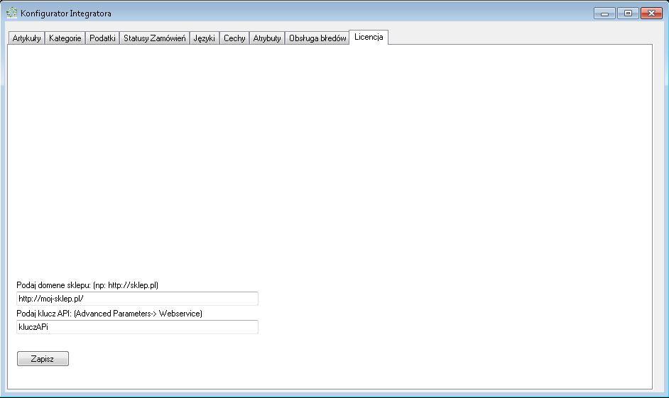 konfiguracja_integrator_presta_licencja
