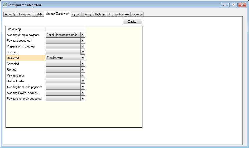 konfiguracja_integrator_presta_statusy