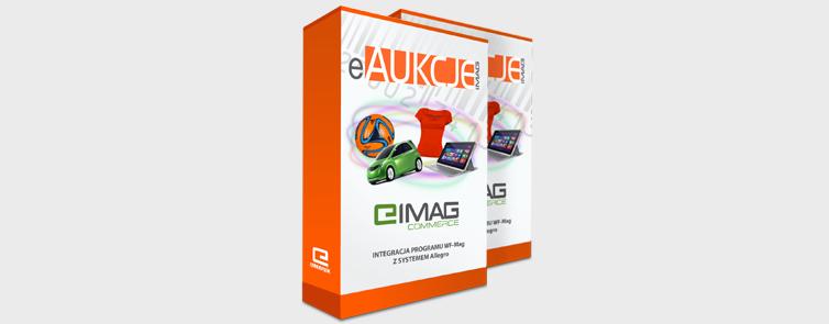 eIMAG eCommerce - eAukcje Allegro