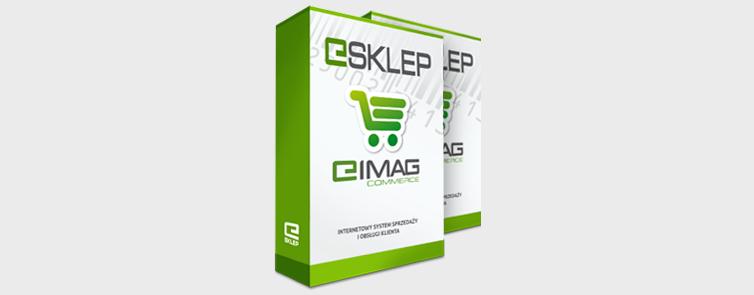 eIMAG eCommerce - eSklep