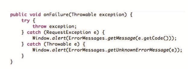 Indywidualne funkcje - fragment kodu funkcji