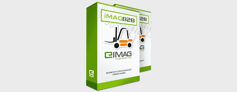 eIMAG eCommerce - System B2B