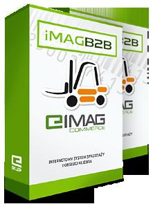 IMAG B2B - pudełko