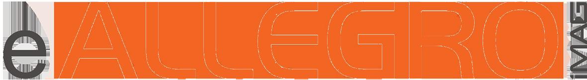 eAllegro - logo